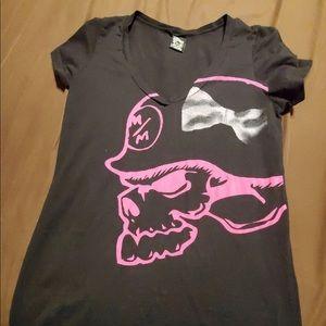 Metal Mulisha shirt